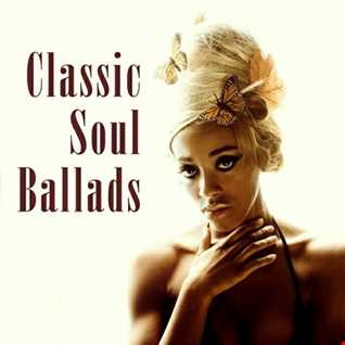 The Soul Box This Week Classic Soul Ballads With Your Host DJ Bob Fisher On Soul Legends Radio