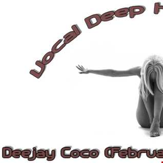 Vocal Deep House Vol 13 -   Deejay Coco (February 2015 Promo Mix )