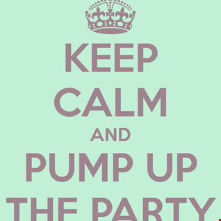 Pump Up The Party Vol 7. -  Deejay Coco (November 2014 Mix)