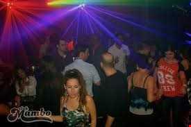 My opening 4 DJ BRUMAR  @ MAMBO CLUB LATIN PARTY