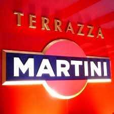 SUMMER RAIN @ TERRAZZA MARTINI