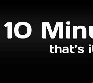 DJ CEDRIC MARTIN'S TEN MINUTE GROOVE 02-20-2017 (THAT'S IT....)
