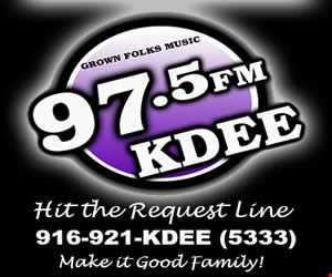 TRAFFIC JAM MIX 97.5 KDEE FM SACRAMENTO (20 MINUTE GROOVE) WITH JAY KING AND DJ CED
