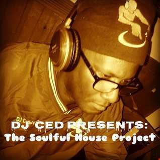 DJ CEDDY CED PRESENTS SOULFUL HOUSE A2M 003