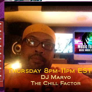 welcome to the Chill factor  168 the bk hustle vol 11