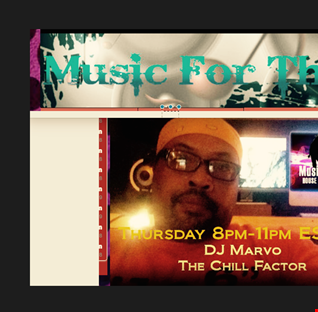welcome to the chill factor with dj marvo brooklyn hustle pt 11 2