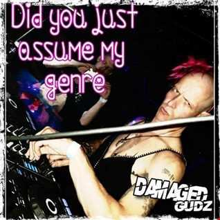 Damaged Gudz - Did you just assume my genre master