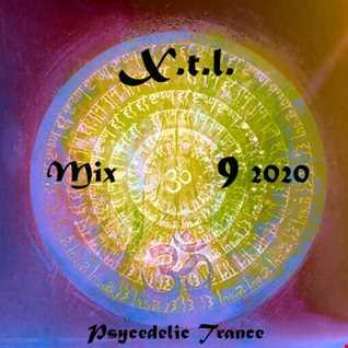 X.t.l.   Mix 09 2020