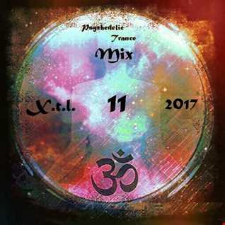 X.t.l.   Mix 11 2017