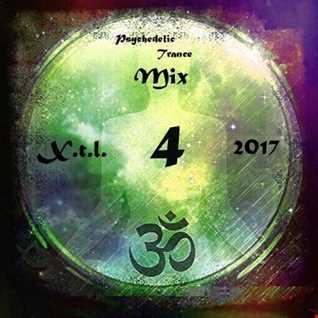 X.t.l.   Mix 04 2017