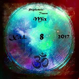 X.t.l. Mix 08 2017