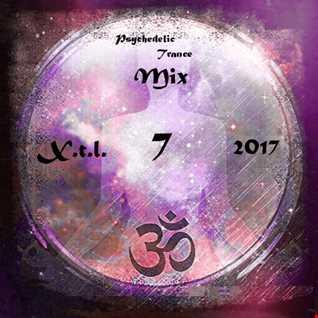 X.t.l. Mix 07 2017
