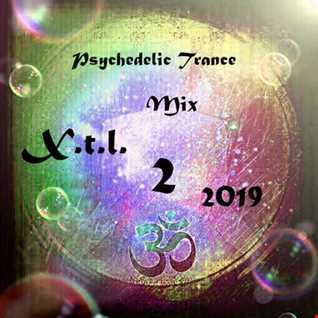 X.t.l.   Mix 02 2019
