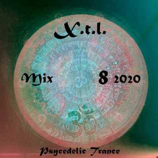 X.t.l.   Mix 08 2020