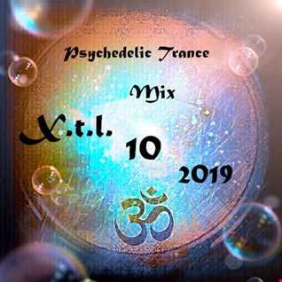 X.t.l.   Mix 10 2019