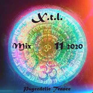 X.t.l.   Mix 11 2020