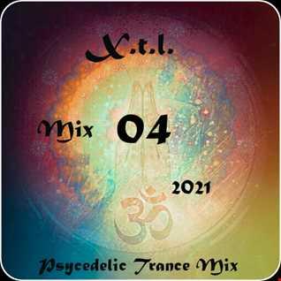X.t.l.   Mix 04 2021