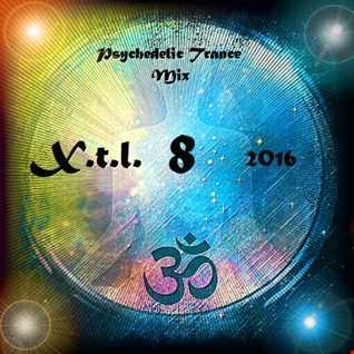 X.t.l.   Mix 08 2016