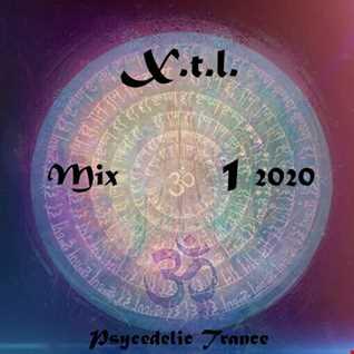 X.t.l.   Mix 01 2020