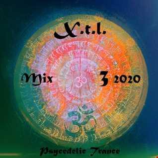 X.t.l.   Mix 03 2020