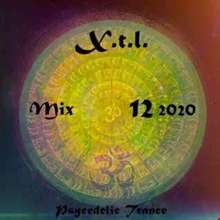 X.t.l.   Mix 12 2020