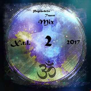X.t.l.   Mix 02 2017