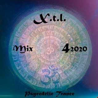 X.t.l.   Mix 04 2020
