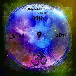 X.t.l. Mix 09 2017