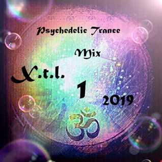 X.t.l.   Mix 01 2019
