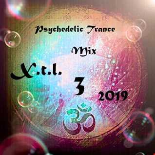 X.t.l.   Mix 03 2019