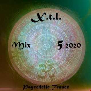 X.t.l.   Mix 05 2020