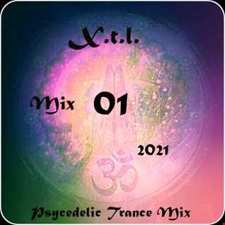 X.t.l.   Mix 01 2021