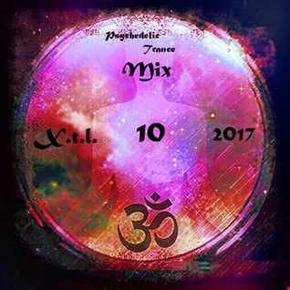X.t.l.   Mix 10 2017