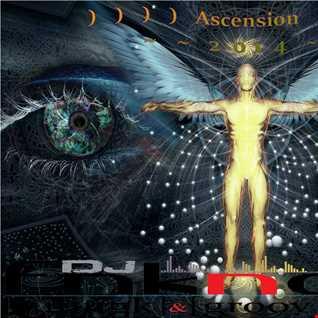 DJ FnknGrv Presents Ascension 2014