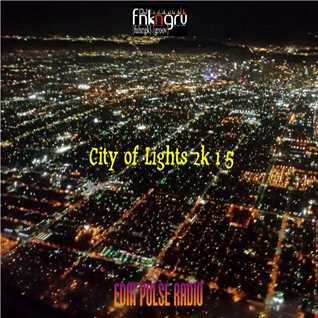 City of Lights 2k 1 5