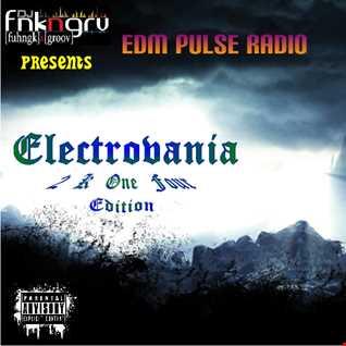 EDM Pulse Electrovania 2 K One Four Edition