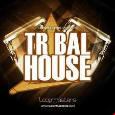 Loopmasters Tribal House Extended Mix