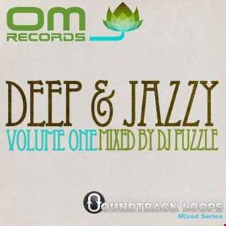 Om Records Deep & Jazzy Vol 1