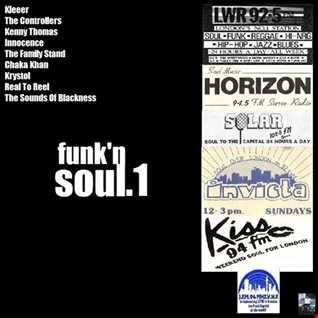 Funk 'n Soul.1