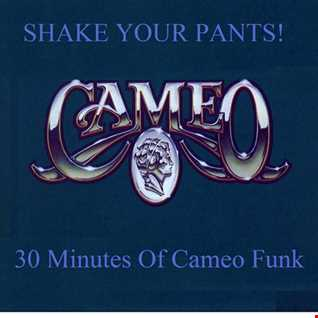 Shake Your Pants! 30 Minutes Of Cameo Funk
