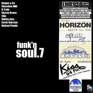 Funk 'n Soul.7