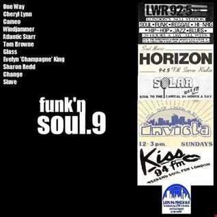 Funk 'n Soul.9