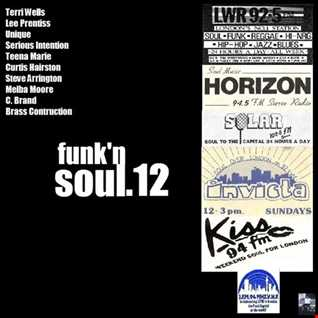 Funk 'n Soul.12
