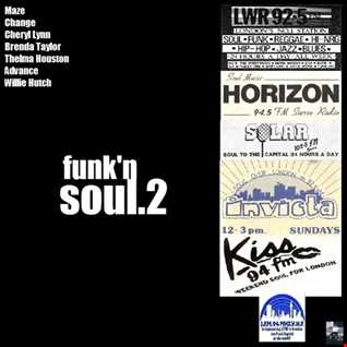 Funk 'n Soul.2