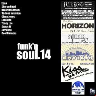 Funk 'n Soul.14