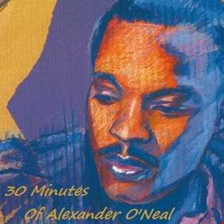 30 Minutes Of... Alexander O'Neal
