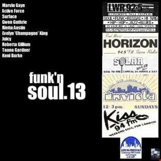 Funk 'n Soul.13