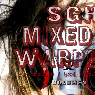 SGH - Mixed Up Warpers (Volume 1)