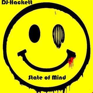 Dj   Hackett   ten walls remix