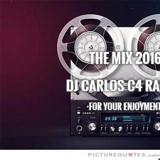 The Mix - DJ Carlos C4 Ramos